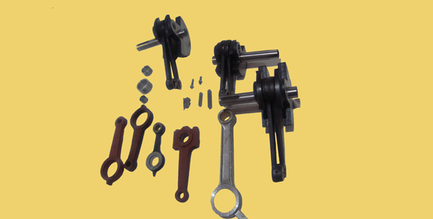 crank shafts suppliers in bangalore
